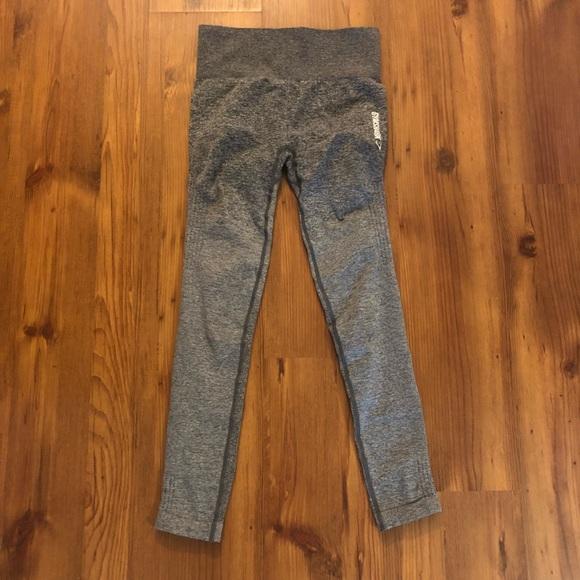 0b5b6f531b004c Gymshark Pants | Ombr Seamless Leggings | Poshmark